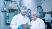Detergenti e Servizi per l' industria alimentare HACCP